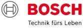 Logo von Bosch