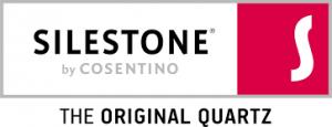 Logo von Silestone by Cosentino